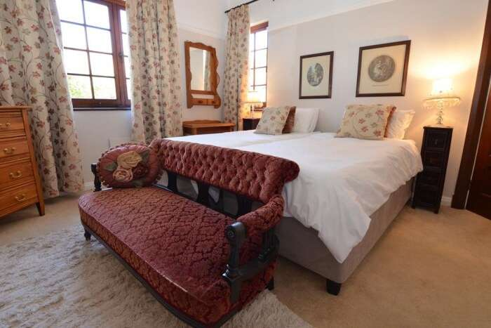 29 On Buxton Guest House
