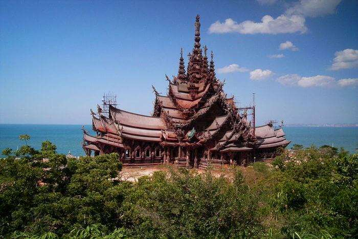 Places To Visit In Pattaya
