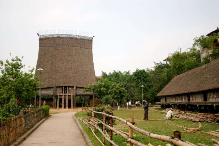 About Vietnam Museum Of Ethnology