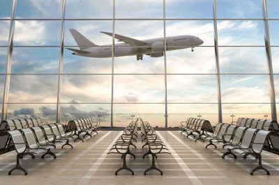 Airports In Jamaica