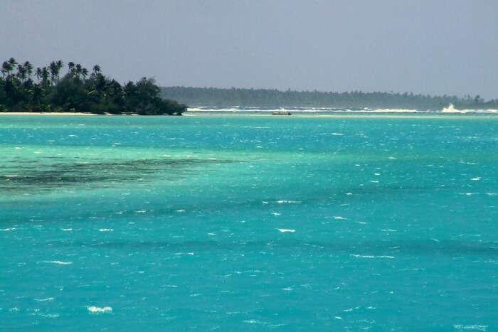 Aitutaki Atoll