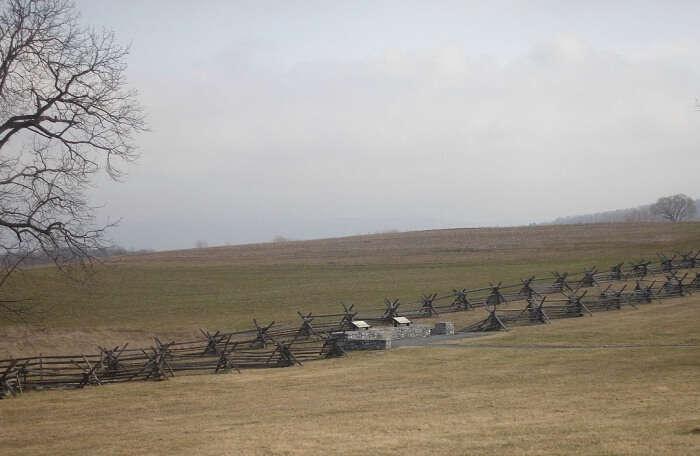 Antietam National Battlefield
