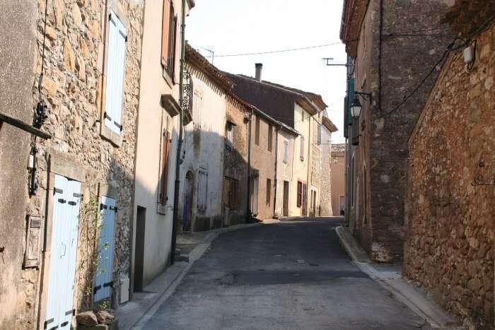 Assignan, Hérault