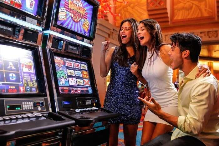 Casino gambling in the bahamas pachinko slot machine games