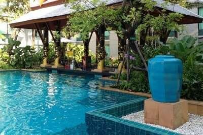 Bangkok Resort