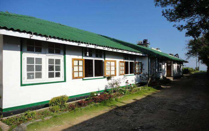 Belview Guest House