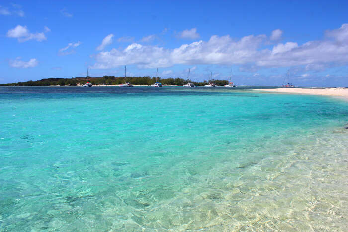 Best Budget Destination In Mauritius