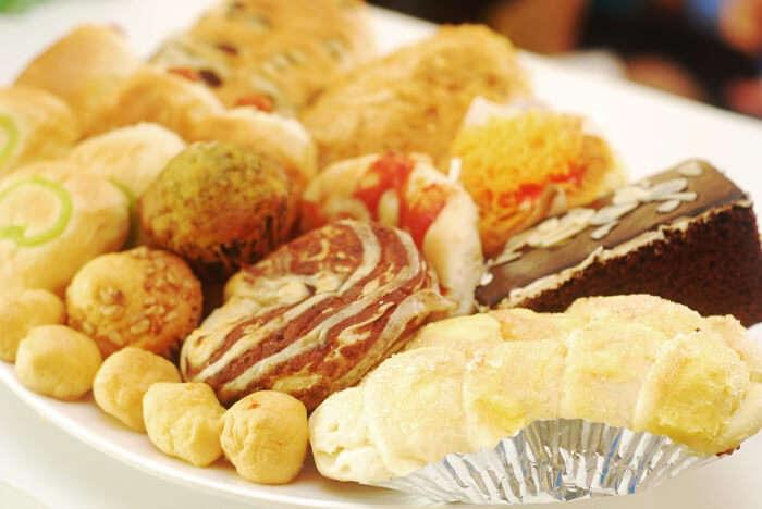 Brazilian Snacks