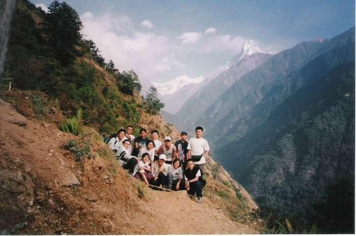 Bukit Kalang