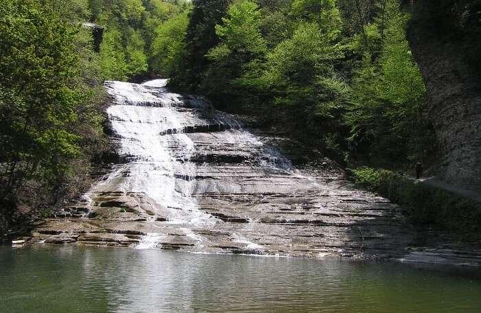 Buttermilk-Falls
