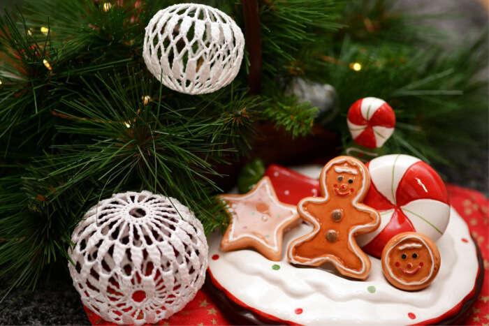 Buy Christmas crafts