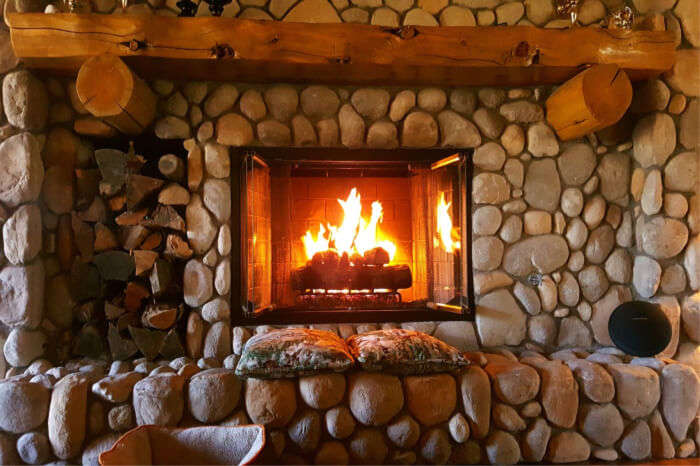 pubs with fireplaces
