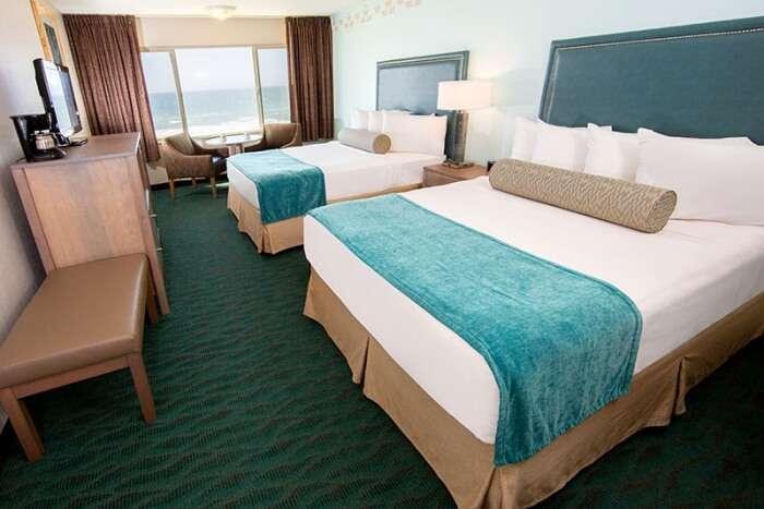 Chinook Winds Casino and Resort