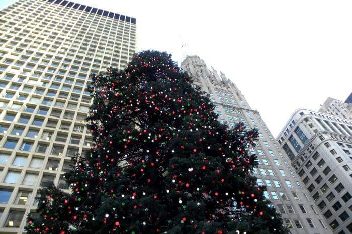 Christmas Market Chicago 2021 Christmas In Chicago 2021 9 Ways To Celebrate The Festival