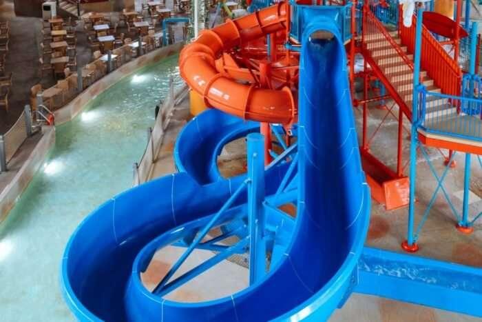 Coco Key Waterpark