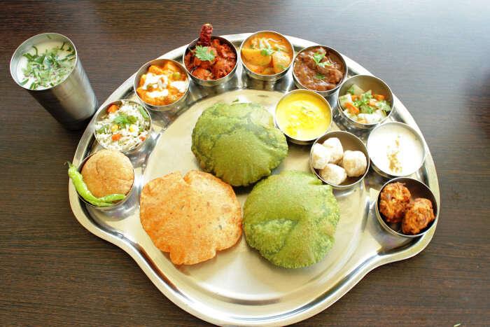 Couple Star Indian Restaurant