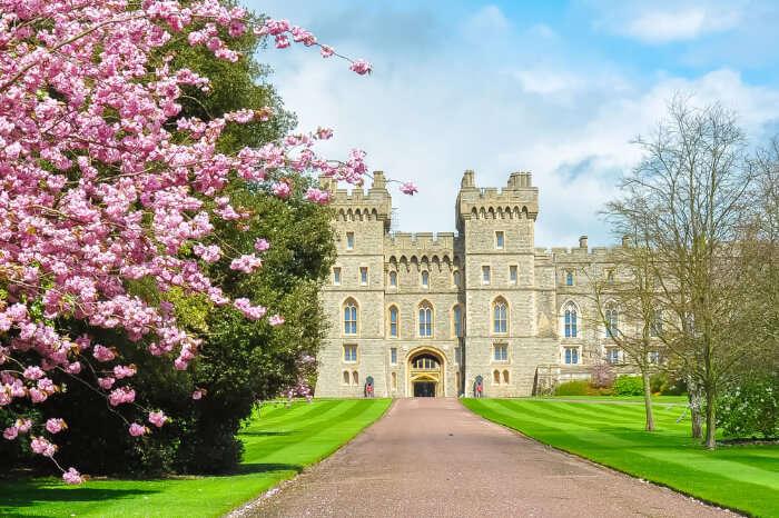 Castles London