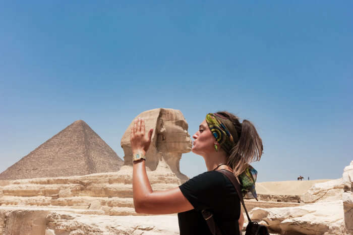 Best Egypt traveling tips