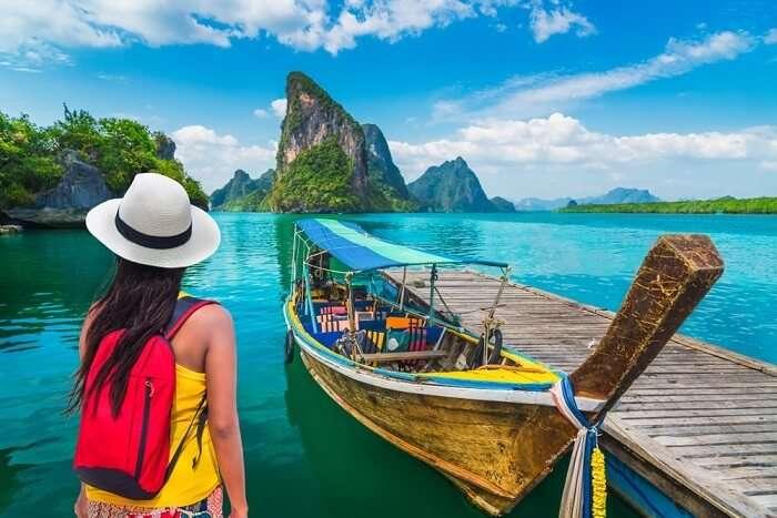 Thailand Waives Visa On Arrival Fee
