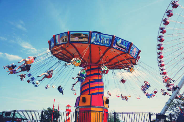 Best Theme Parks In Egypt
