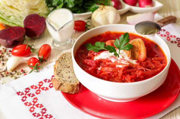 Cover Ukrainian Foodepb0310
