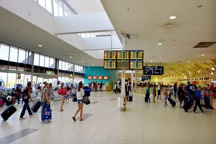 Awesome Airports In Gold Coast