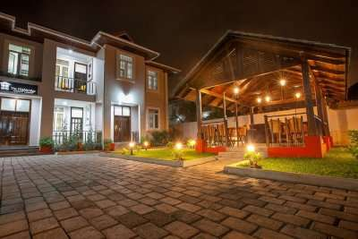 Best Guest Houses In Ghana