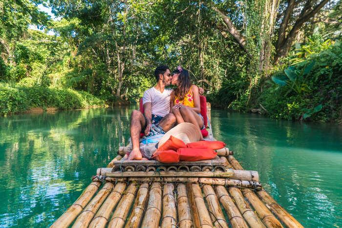 Romantic Honeymoon In Jamaica