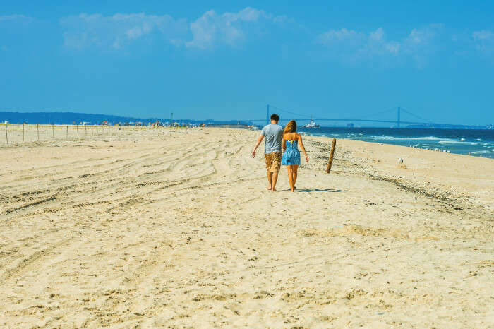 Romantic Honeymoon Places In New Jersey