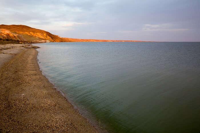Best Lakes In Kazakhstan