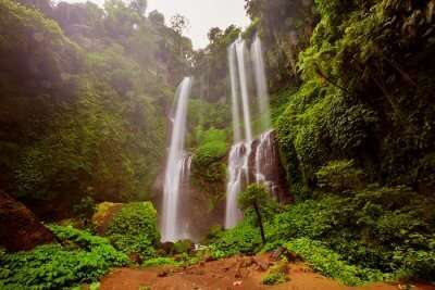 Sekumpul Waterfall