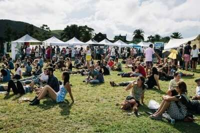 most extraordinary food festivals in New zealand