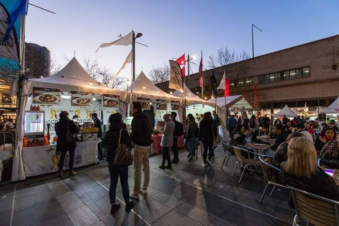 food festivals in Sydney