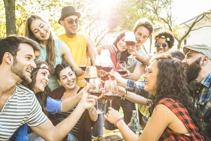 fabulous New Year Parties In New Zealand