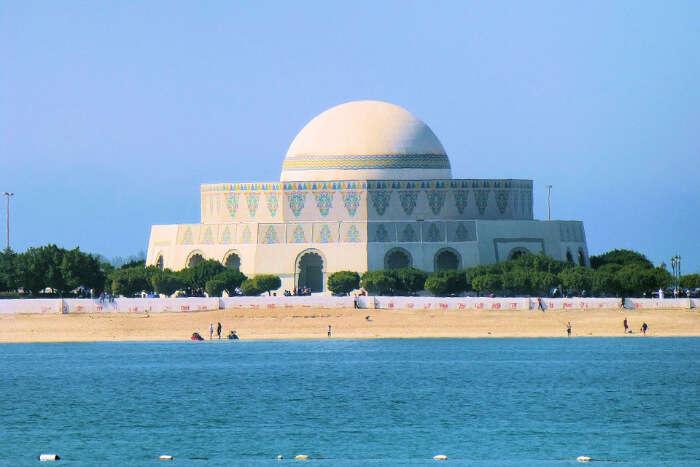 Dubai Opera in Dubai