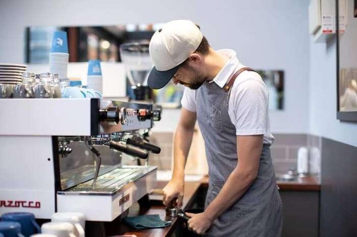 Engine Coffee Brewers