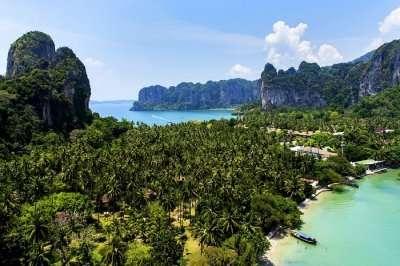 Family Hotels in Krabi