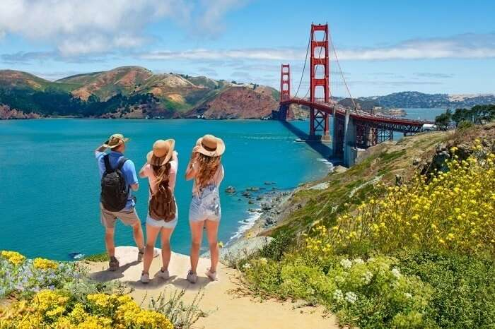 Fabulous Family Trips To San Francisco