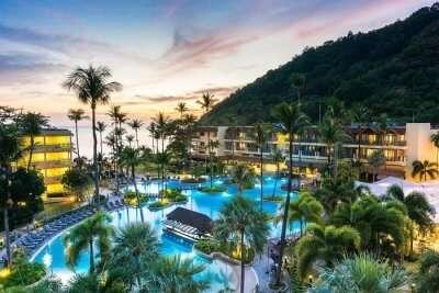 Five Star Resorts Phuket