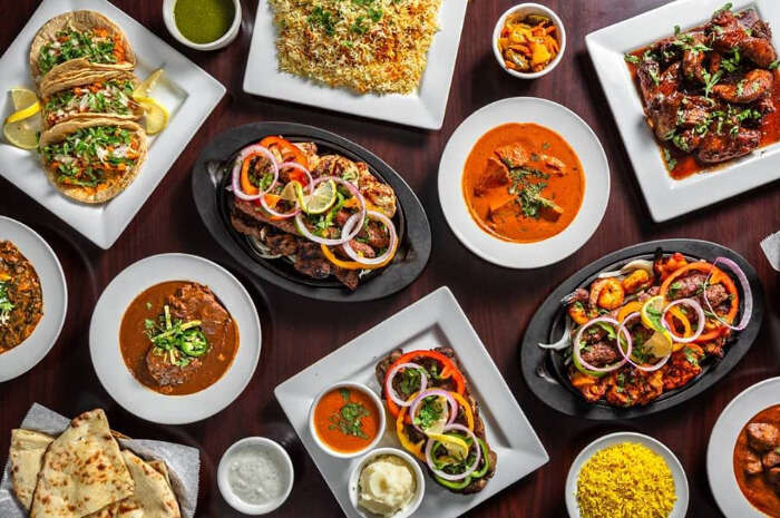 10 Best Indian Restaurants In Chicago For All The Foodaholics