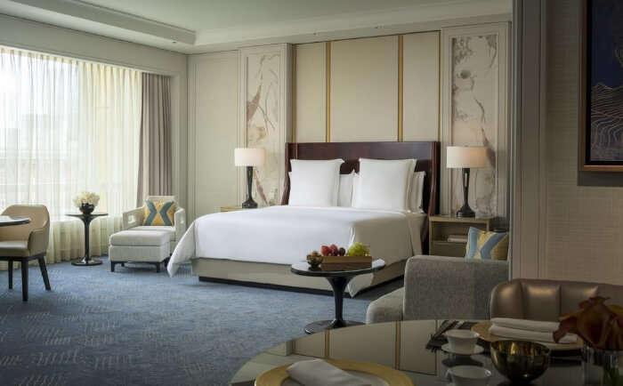 Four Seasons Hotel, Macau