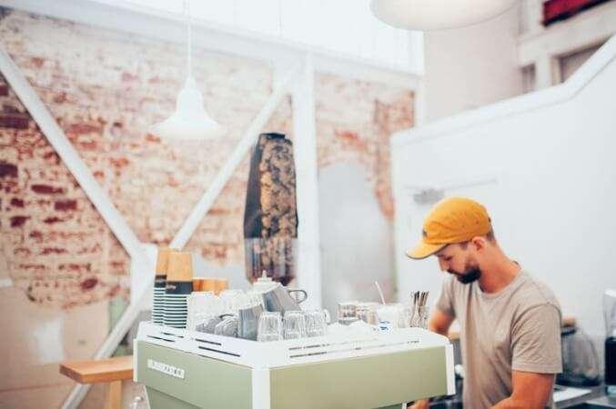 Grain Coffee & Eatery