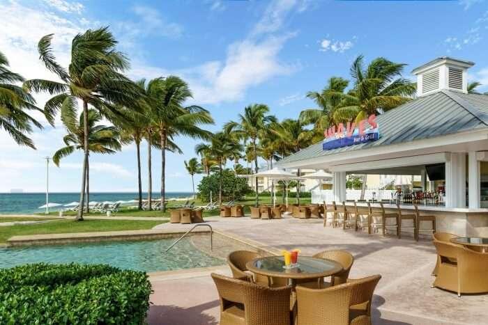 Grand Lucayan Resort Casino