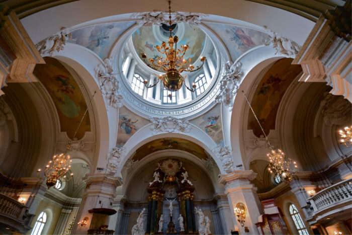 Gustav Vasa Church