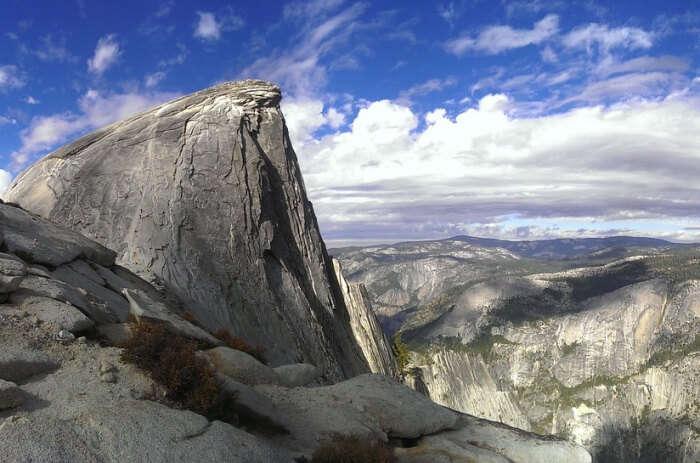 Half Dome, Yosemite