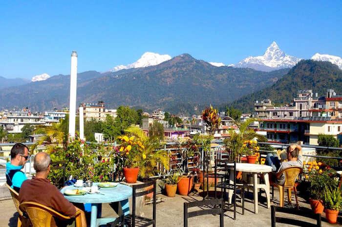 Hotel Grand Holiday Pokhara