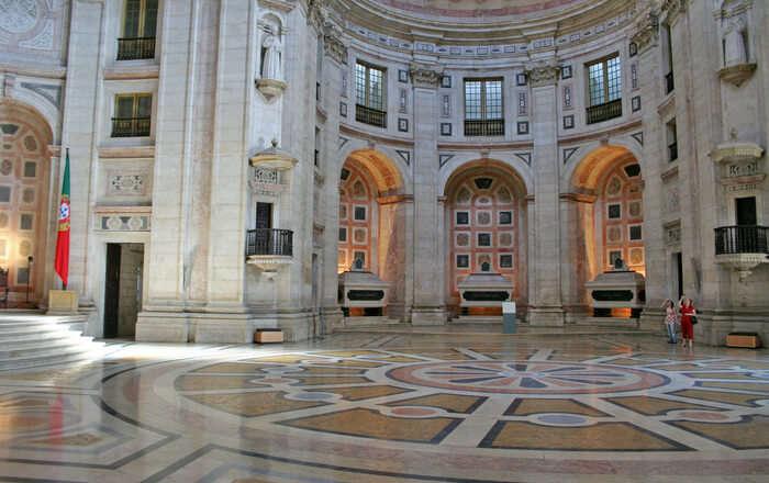 Lisbon's history and legacy