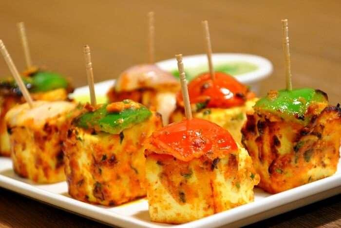 Indian Restaurants At Hua Hin cover img