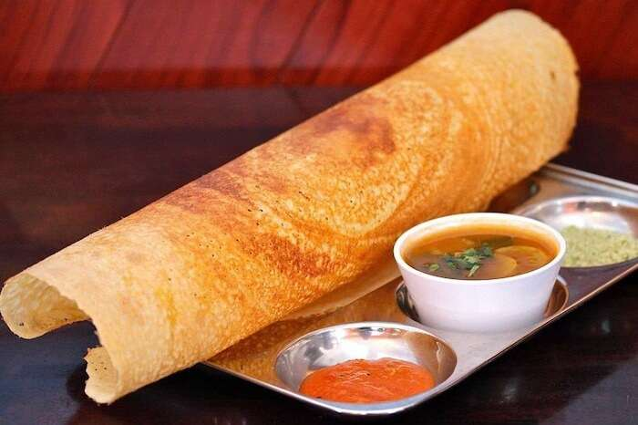 Indian Restaurants At Manila cover img