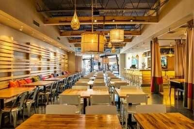 Indian Restaurants In Georgia cover